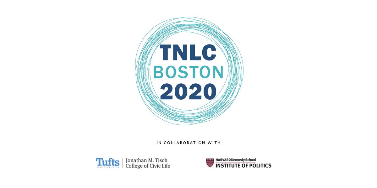 TNLC2020: Boston