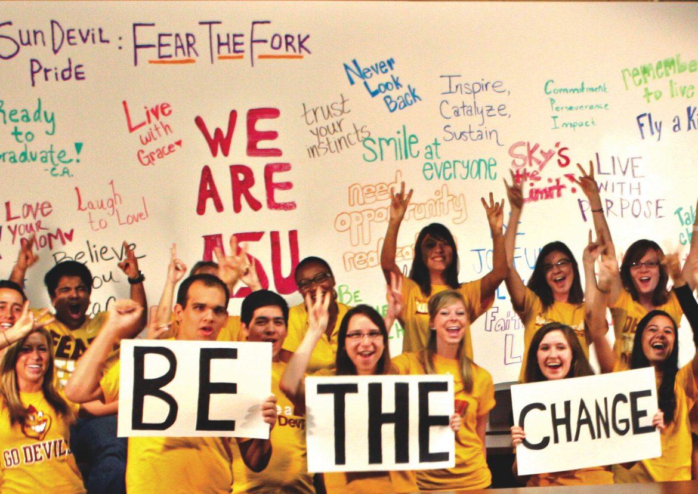 Arizona State University (USA) - The Talloires Network