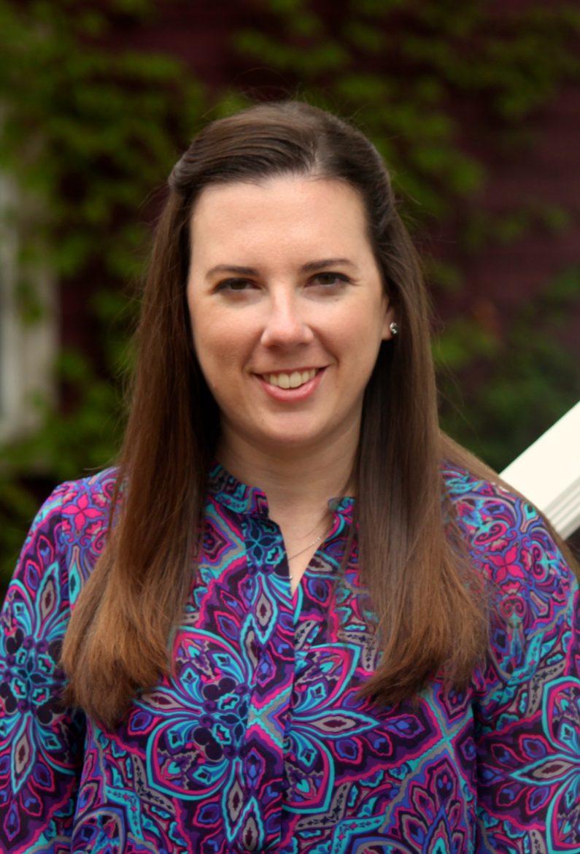 Maureen Keegan
