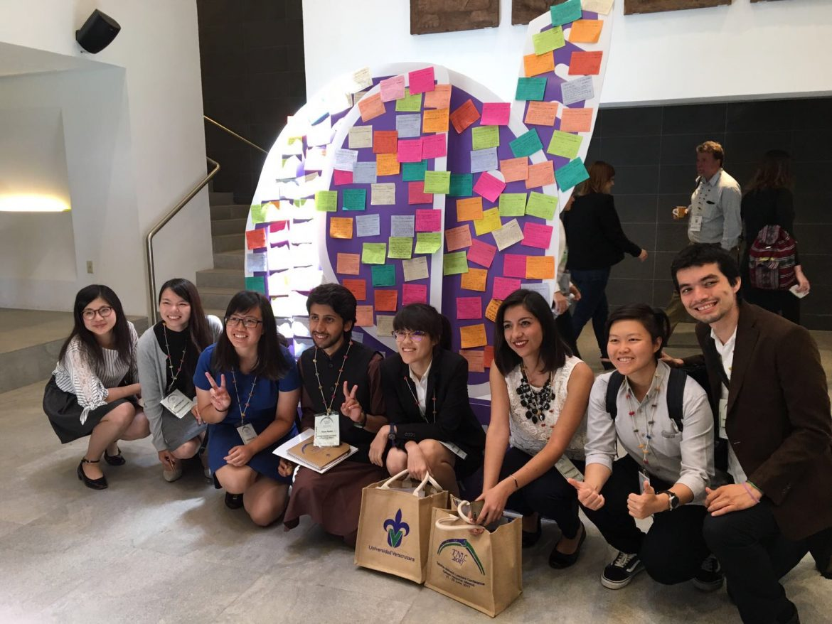 Global Youth Strategic Planning: A Catalyst for Transformation