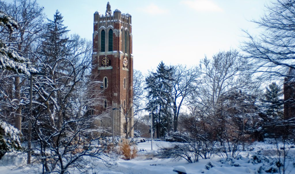 Michigan State University - The Talloires Network