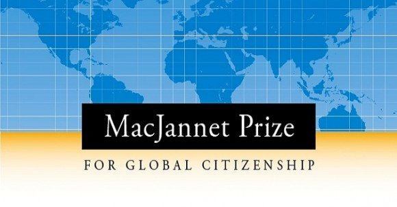 The MacJannet Prize
