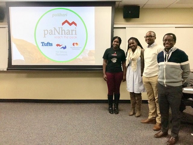University Entrepreneurship Education: Lessons from PaNhari in Zimbabwe