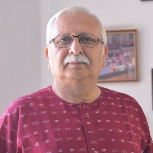 Rajesh Tandon PRIA