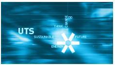 UTS sustainability