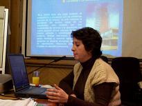 MexicoJan07 Univ Reps Meeting UNAM