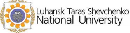Luhansk Logo