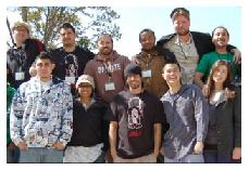 SFSU students