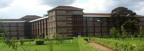 Kenyatta campus