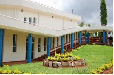 Mzumbe campus
