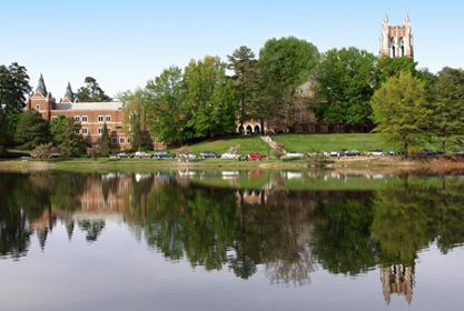 UR campus