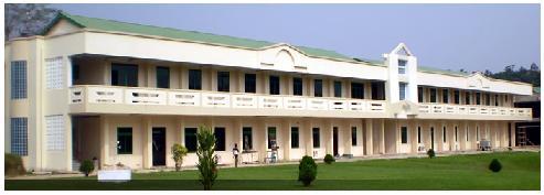 UMaT campus