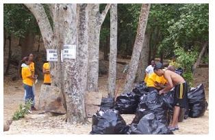 UWI Civic Engagement