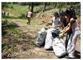 UCVenezuela Extension