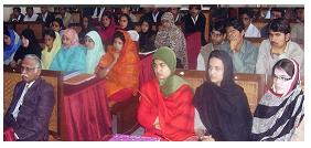 Sindh Institute for Women Development