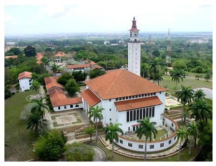 U of Ghana