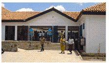 U of Ghana Ag Extension