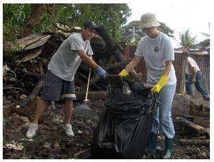 UCR Volunteering