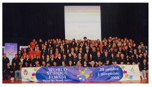 LMU International Forum