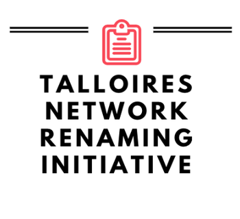 Talloires Network Renaming Initiative – Survey Results and Next Steps
